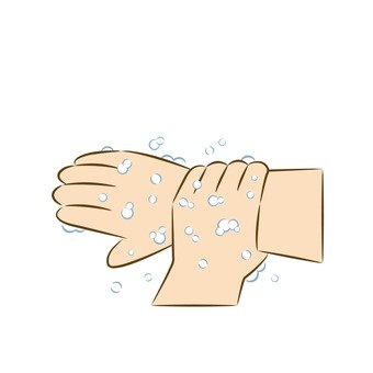 Hand wash 7