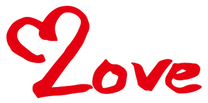 Love-text-02 (text red)