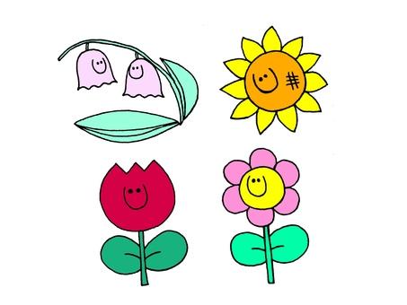 Flower 1 of 2