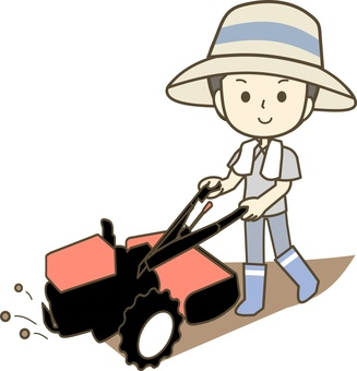 Male farmer 6