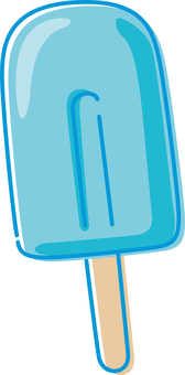 Image of summer popsicles