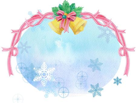クリスマスベル ★0266-X