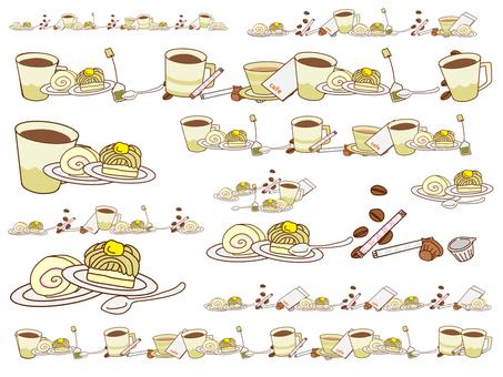 Cafe line