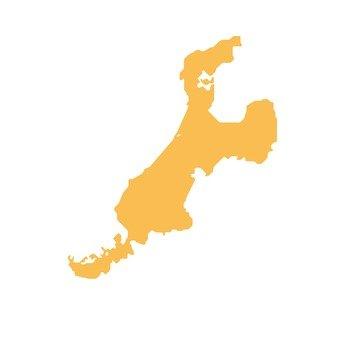 Hokuriku three prefectures