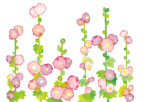 """Watercolor Wind"" Li Kui"