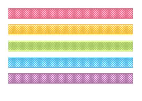 Ribbon pattern 02