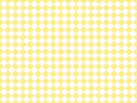 格子(黃色)