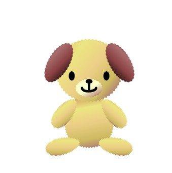 Baby Plush Doll 09