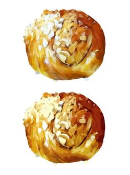 麵包136