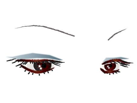 Eye collection 61