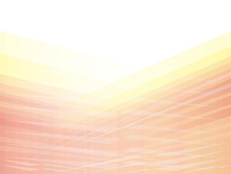 IT image background material orange yellow