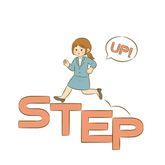 Women to step up