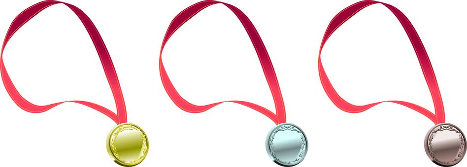 メダル 勲章