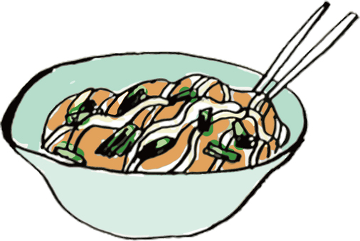 Asian Noodle