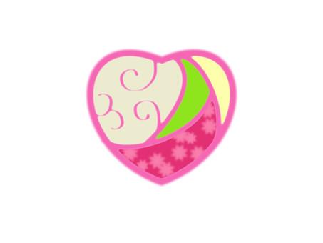 Heart design 3