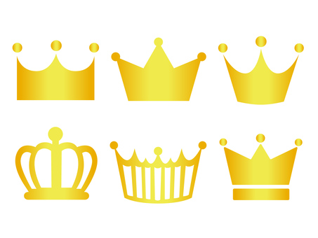 Crown Set Crown