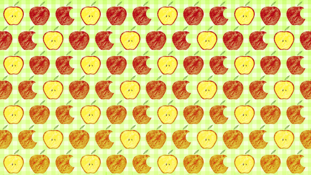 Apple Wallpaper A