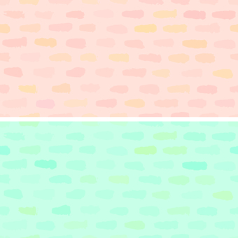 Pattern (brush) Pink · Blue
