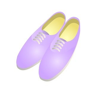 Shoes (light pink)