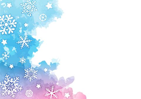 Fancy Snow 2