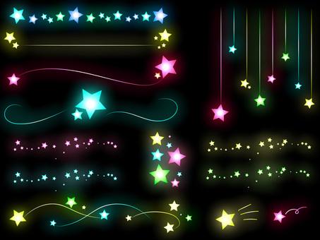 Star Line Set ver 03