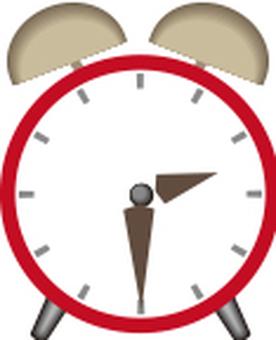 알람 시계 2.5