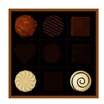 발렌타인 초콜렛