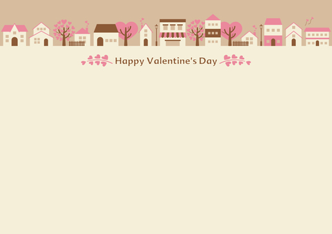 Valentine 141