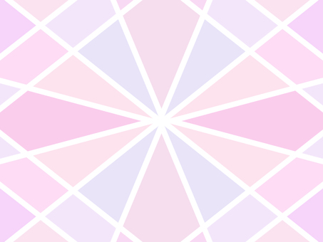 Geometric pattern wallpaper symmetry graphic background material