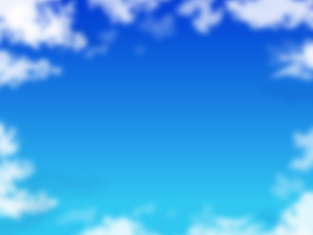 Clouds and blue sky 15