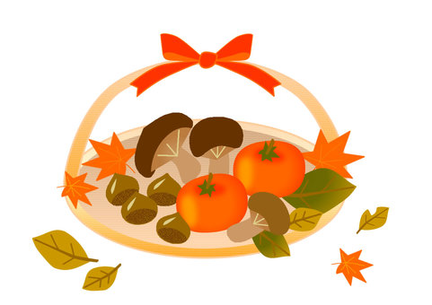 Gifts for autumn taste