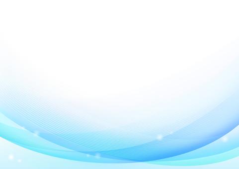 ブルーの背景(RGB)