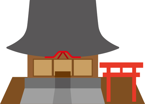 Shrine / Shrine