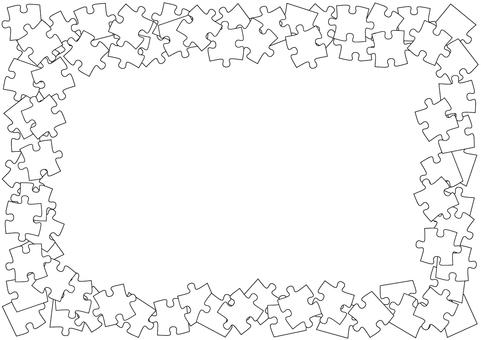 Puzzle 1 m