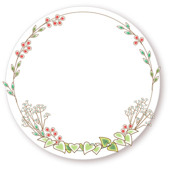 Flower wreath_6