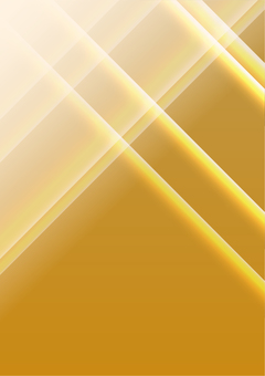 Golden vertical cross pattern abstract vertical background material