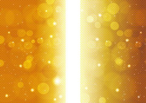 Gold sparkling 63