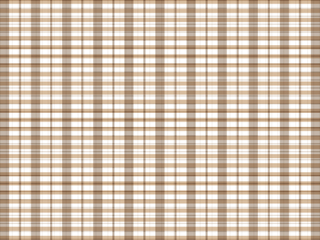 Brown check background