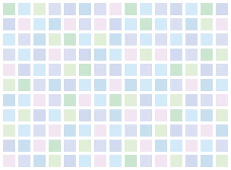 Mosaic [hydrangea]