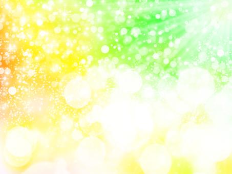 Spring color · summer color glitter