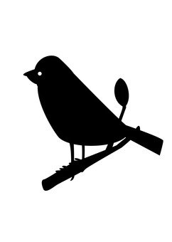 Bird (silhouette)