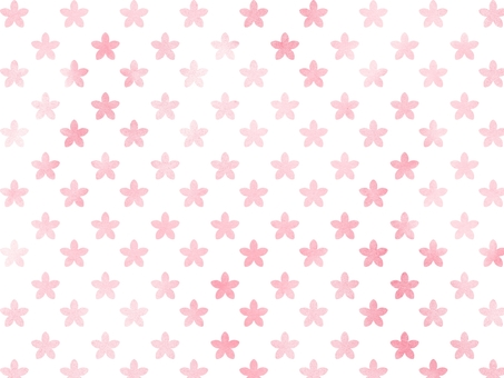 Flower background material 3