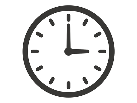 시계 아이콘