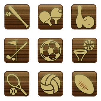 Sports logo 04