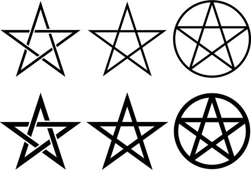 Pentagram e