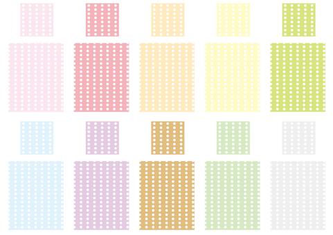 Pattern - Polka dots
