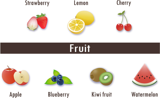 Fruit set_02