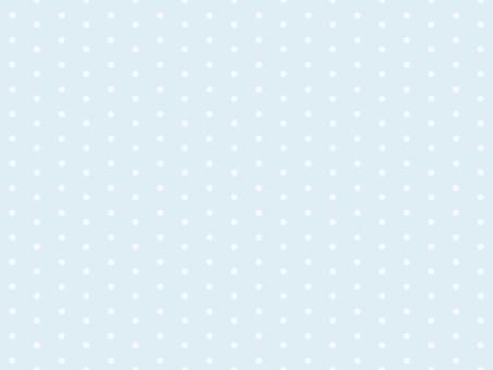 부드러운 물방울 도트 패턴 작은 하늘색