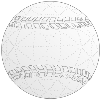 Soft baseball ball 6