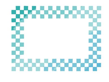 Background (tile blue)